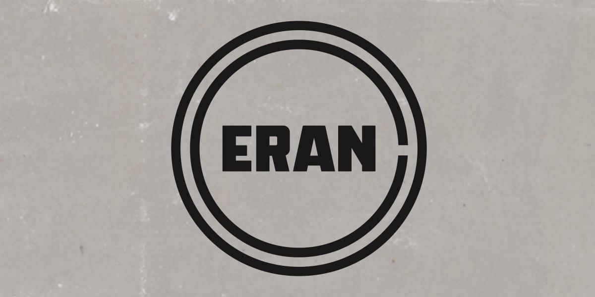 EranCo. is the Advertising Portfolio & Repository for Writer/Creative Director Eran Thomson