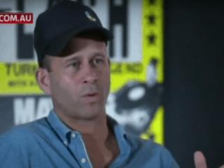 Eran Thomson on SKY News Entrepreneurs TV Show: Tall Poppy Syndrome Rant